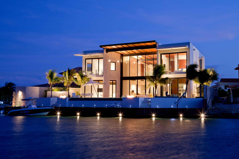 Modern House Mansion Inspiration House Plans