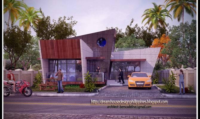 Modern Bungalow House Design Product Studio Max