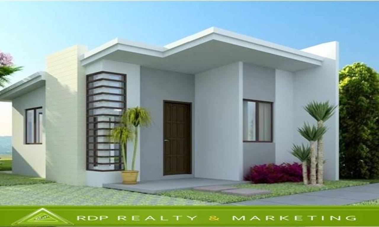 Modern Bungalow House Plans Philippines House Plans 164331