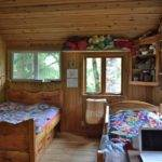 Modern Cabin Decor Bedroom Fresh Bedrooms Ideas