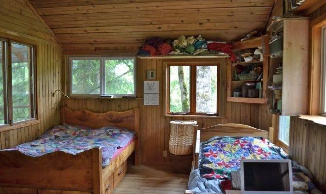 Modern Cabin Decor Bedroom Fresh Bedrooms Ideas