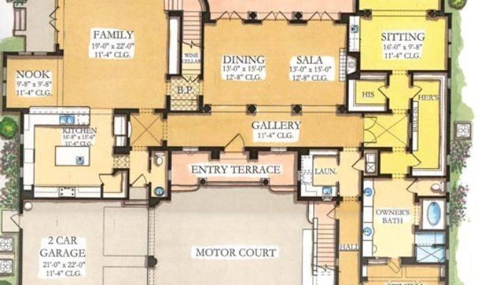 Modern Castle Floor Plans Find House