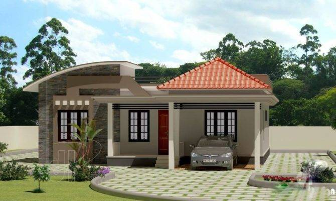 Modern Cheap House Plans Plan