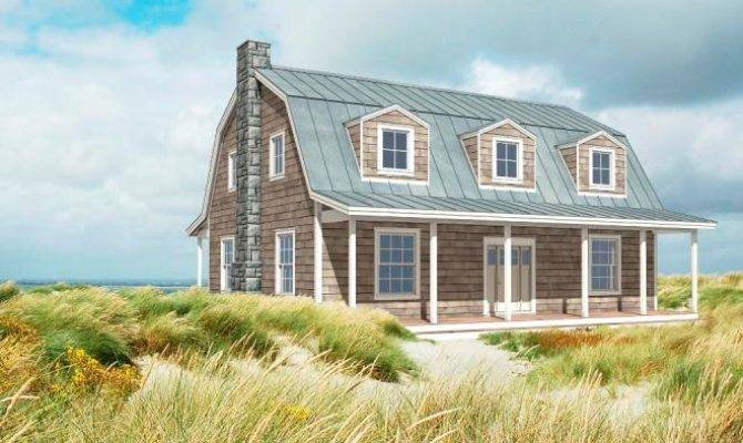 Modern Classic Design Barn House Your Idea