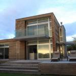 Modern Coastal House Waimarama New Zealand