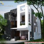 Modern Contemporary Home Architecture House Plans