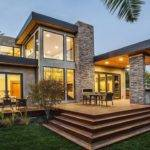 Modern Contemporary Home Style House Spanish Homes