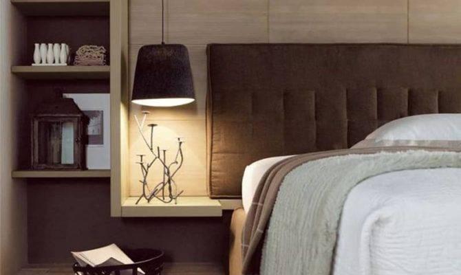 Modern Contemporary Masculine Bedroom Designs