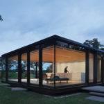 Modern Cottage Design Desai Chia Architecture Interior
