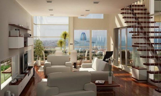 Modern Cottage Style Interior Design