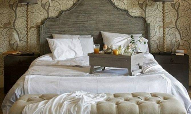 Modern Country Bedroom Decorating Ideas
