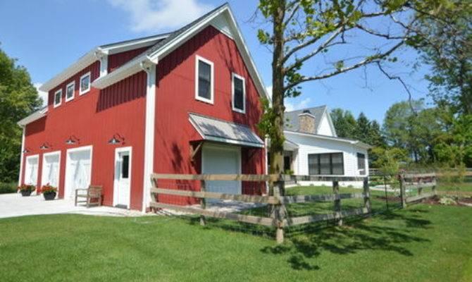 Modern Country Farmhouse