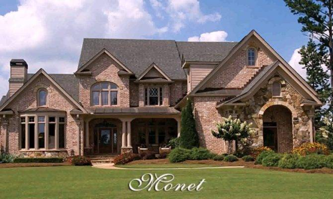 Modern Country Style House Plans Youtube