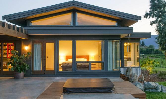 Modern Craftsman Custom Homes
