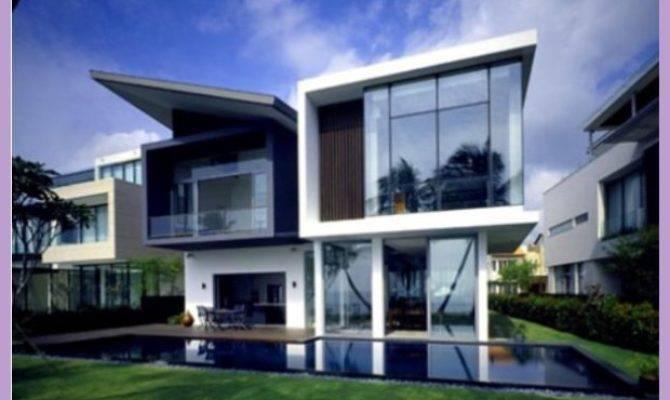 Modern Design Homes Homedesigns