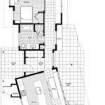 Modern Dogtrot House Design