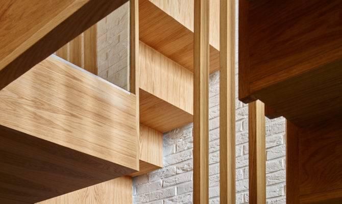 Modern Down House Design