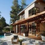 Modern Dream Home Design California Architecture