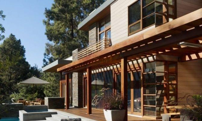 Modern Dream Home Design California Architecture
