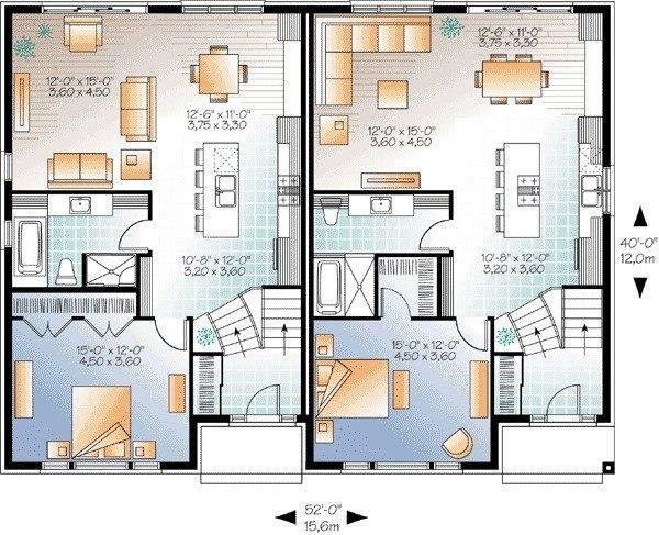 Modern Dunphy House Floor Plan Luxury Lofty Design House Plans 121243
