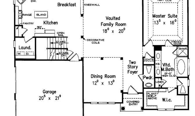 Modern Dunphy House Floor Plans