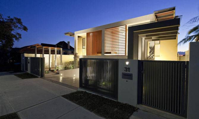 Modern Duplex Views Sydney Harbour Idesignarch Interior