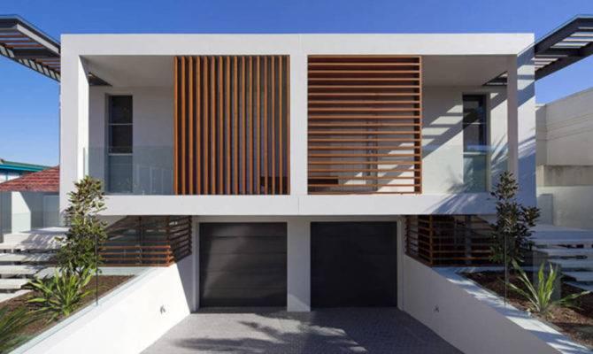 Modern Duplex Views Sydney Harbour Idesignarch