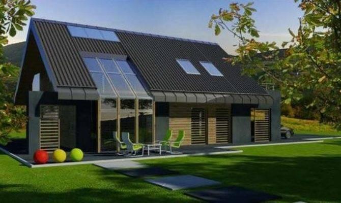 Modern Energy Efficient House Plans Unique Eco