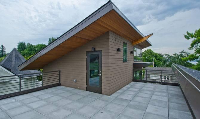 Modern Exterior Lee Edwards Residential Design House Plans 29560
