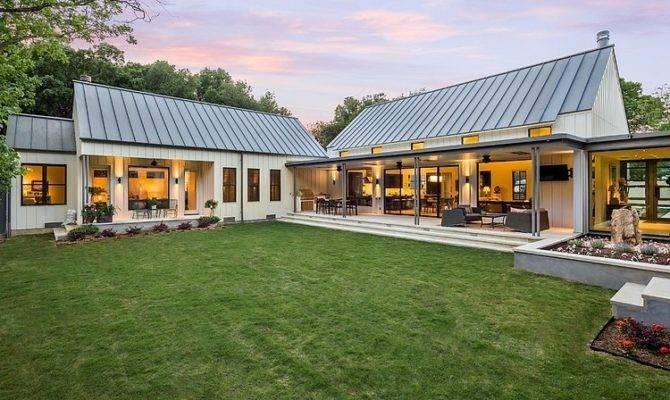 Modern Farmhouse Olsen Studios Homeadore