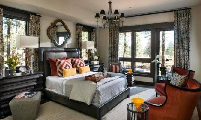 Modern Furniture Hgtv Dream Home Master Bedroom