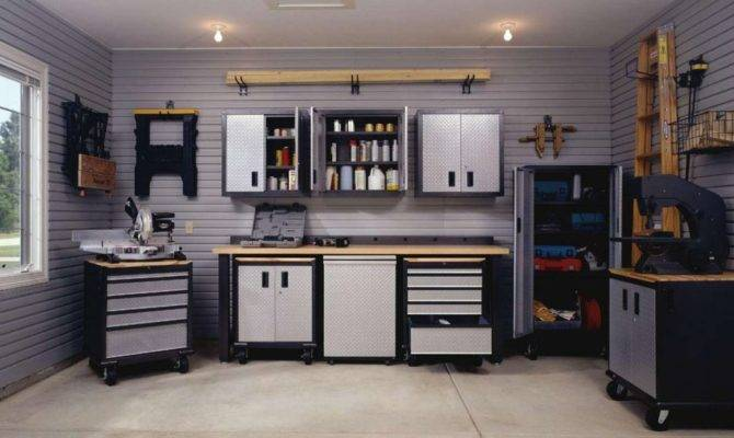 Modern Garage Designs Transformation Your