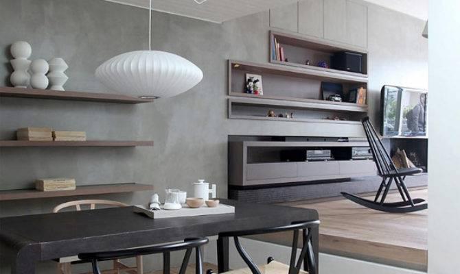 Modern Greek Penthouse Design Beautified Nordic
