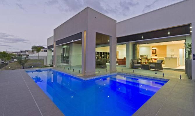 Modern Home Blueprint Design Interior Architecture