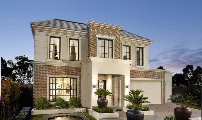 Modern Home Classic Design Completehome
