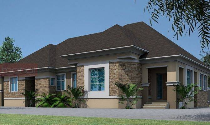 Modern Home Design Architectural Designs Bungalows