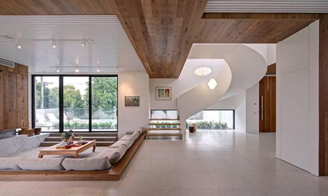 Modern Home Design Interior Architecture