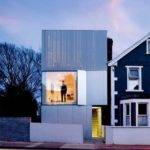 Modern Home Design Minimalist Ultra House Plans