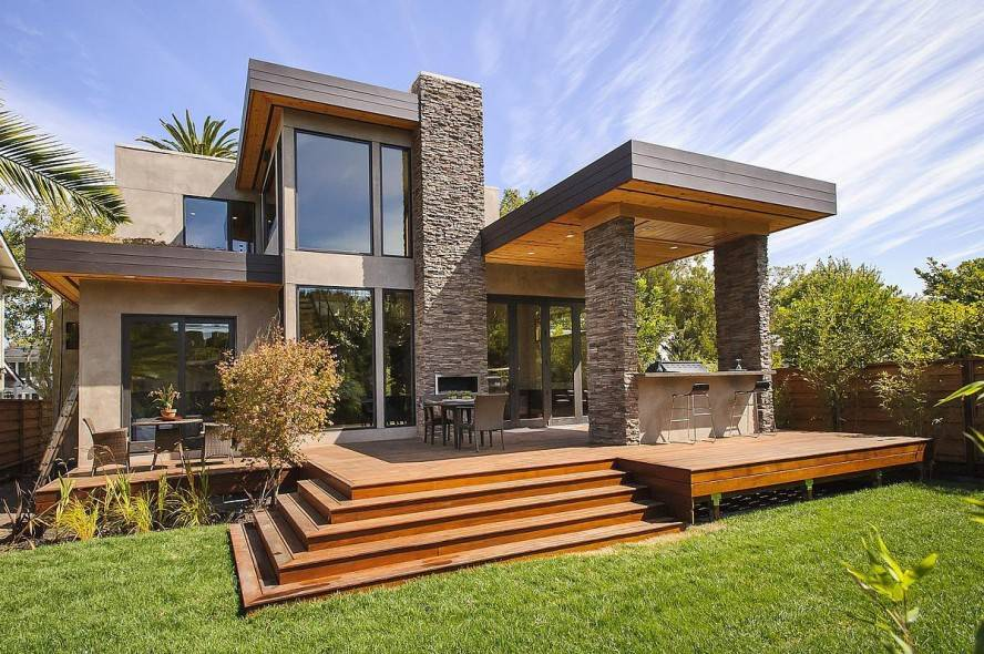 Modern Home Designs Amazing Prefabricated Homes Design Luxury House Plans 18095