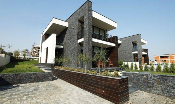 Modern Home Designs Offer Clean Lines Simple Proportions Open Plans
