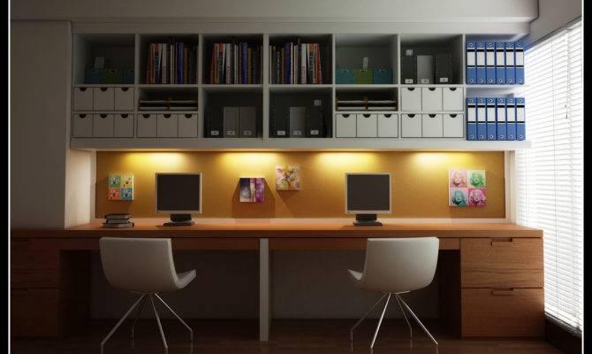 Modern Home Office Design Ideas Contemporary Decobizz