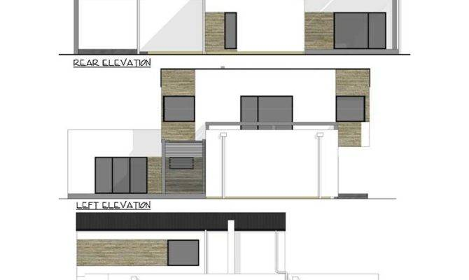 Modern Home Patio Open Floor Plan Eurohouse