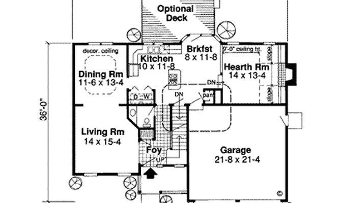 Modern Home Plans House Design