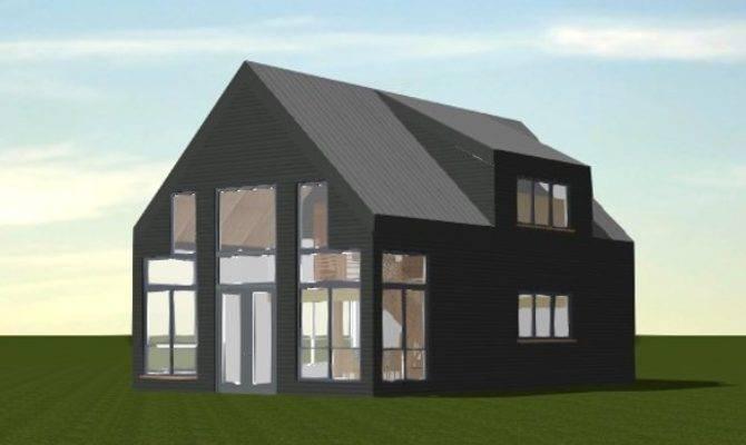 Modern Home Plans Prefab Designs