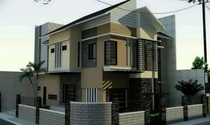 Modern Homes Designs Front Views Home Dma
