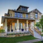 Modern Homes Designs Front Views Texas Home Ideas