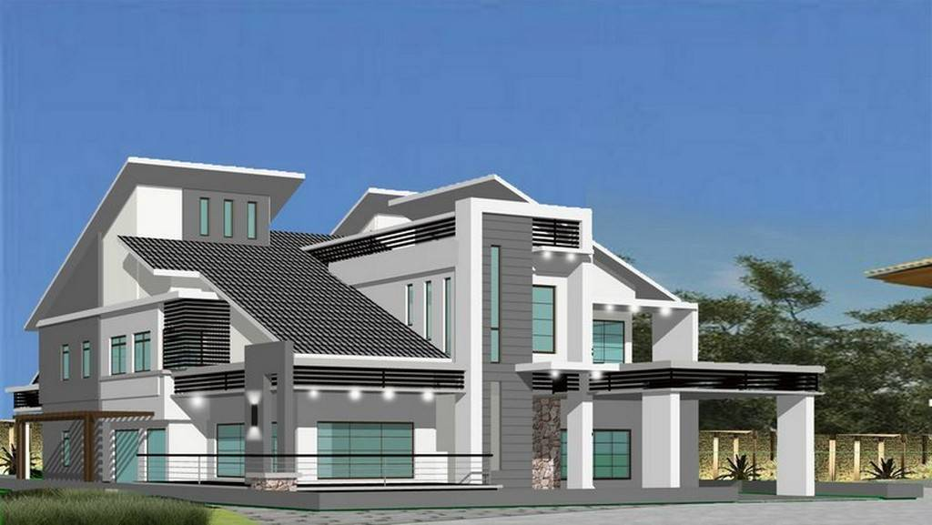 29 Spectacular Beautiful Design Homes House Plans