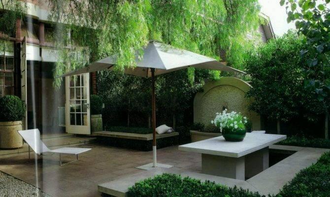 Modern Homes Gardens Designs Beautiful Home Prime Design