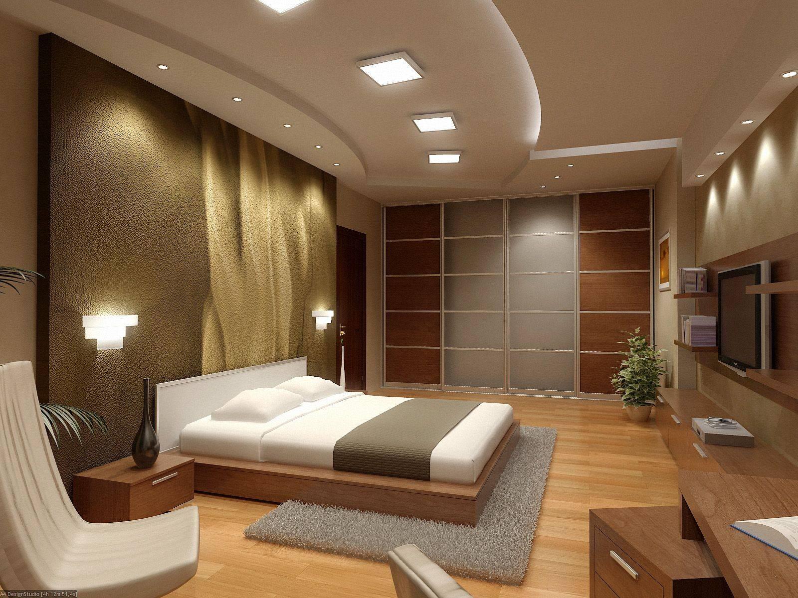 Modern Homes Luxury Interior Designing Ideas Home Design - House Plans    #84650