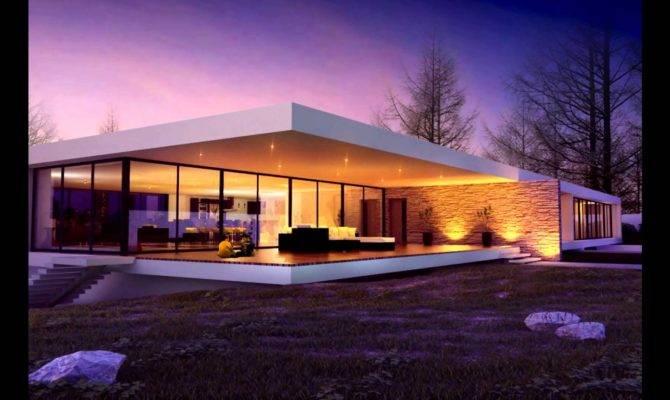 Modern Homes Modular